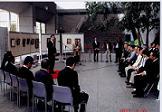 「八十山和代チャリティ絵画展」開催