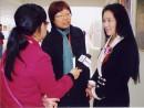 2011年中日韓統代芸術交流展