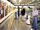 「八十山雅子・和代展」開催