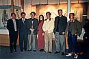 「八十山和代 日本帰国展」開催
